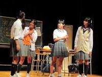 10/09/04 青少年演劇祭 リハーサル