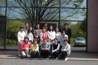 09/04/19  理事研修合宿が終わりました