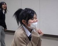 11/01/14  高校生G文化祭練習