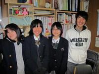 11/02/02 アートライブ2011 新体制でスタート