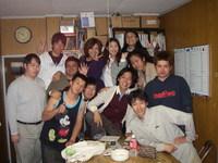 09/04/25 第34回子どもキャンプ動き出す