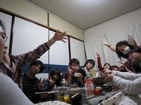 11/03/13 青年全体会 2次会