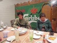 11/04/09 事務局春爛漫交流会