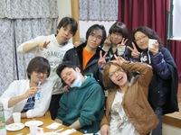 11/04/17 新青年歓迎会