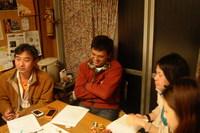 11/04/21 キャンプ準備会開催