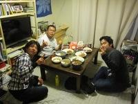 11/05/01 旧・遊現実行カレーパーティー