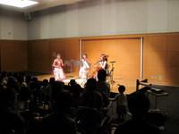 11/05/21 あきる野ルピア弦楽四重奏コンサート