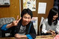 11/05/20 高校生G 新メンバー含めて 動き出す