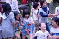 11/06/12 キャンプ全体会 青少年自然体験キャンプ