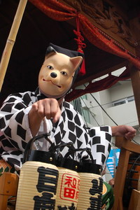 09/05/03 青梅大祭