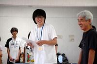 11/07/16 アートライブ 大多和氏ワークショップ ②