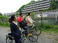 09/05/05 有志サイクリング