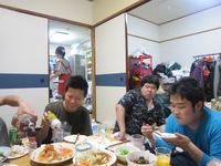 11/05/21 居酒屋「ポテちょ」