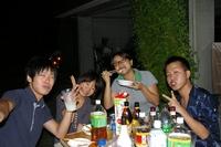 11/08/27 居酒屋「コッティー」