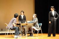 11/09/03 アートライブ2011青少年演劇祭リハ