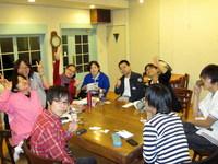 11/10/17 青年まっぷるサークル会