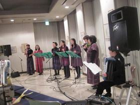 11/12/04 七味とうがらしコンサート