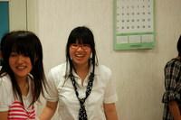 09/05/24 青少年演劇祭2009 交流会