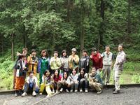 09/05/30 赤ぼこ山ナイトハイク