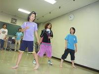 09/06/03 レッドマウンテン練習