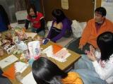中学生の集い 事務所