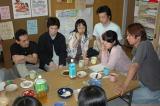 青少年演劇祭アートライブ2005 出演団体打ち合わせ会(実行委員会)