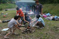 09/06/07 あきるの日の出DAY CAMP
