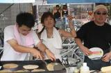 羽村夏祭り 模擬店 出店