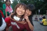 西多摩青少年自然体験キャンプ2005 その2