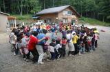 西多摩青少年自然体験キャンプ2005 その4