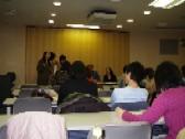 高校生合同合宿学習会