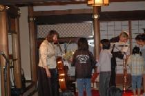 舞台芸術フェスティバル ファゴット&チェロの夕べ