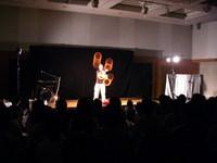 09/06/21 KOMEI&タカパーチ パフォーマンスライブ