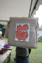 つどう!つくる!あそぶ!子どもふれあいフェスタ2006