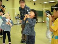 09/05/30 幼児部遊びの会