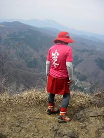 12/04/29 山歩会荒船山公式山行