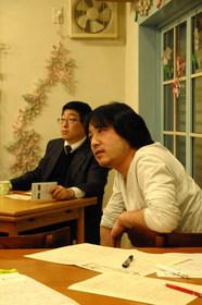 13/02/22 中高生の現状について 学習会