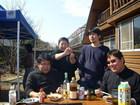 08年03月10日 山歩会総会(報告)