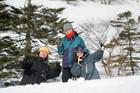 08年03月17日 神友サークル企画スキー「前編」