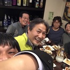 17/12/13 事務局スタッフ忘年会