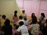 舞台芸術フェスティバル ふわふわ山の音楽会 1