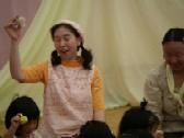 舞台芸術フェスティバル ふわふわ山の音楽会 2