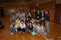 ティーンズキャンプ'2007 3