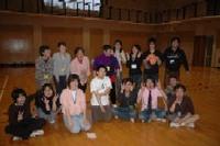 ティーンズキャンプ'2007 5