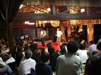 青梅舞台芸術フェスティバル ONE×ONEコンサート 3