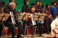 青梅舞台芸術フェスティバル ふれあい音楽祭 4
