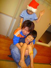 羽村クリスマス会 その4