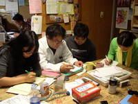 子どもキャンプ第2回常任実行委員会
