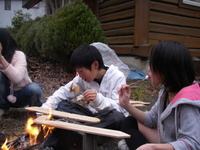 焼き焼きパーティー