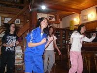 ダンス練習4